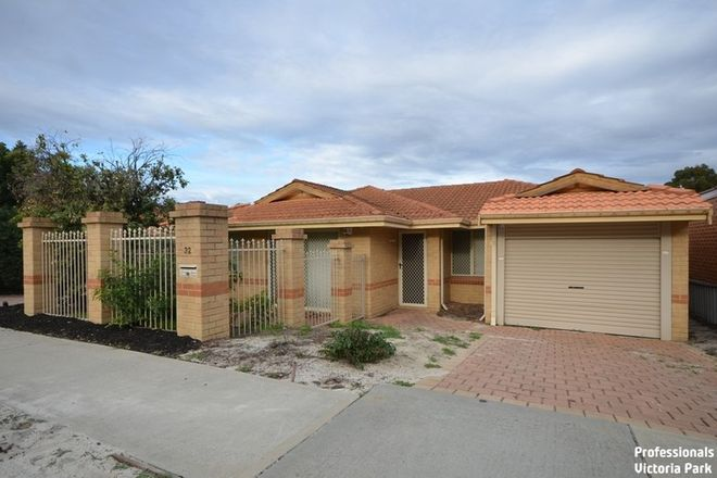 Picture of 32 Marquis Street, BENTLEY WA 6102