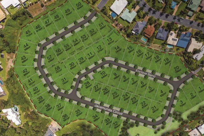 Picture of Lot/33 Jacamunda Circuit, EARLVILLE QLD 4870