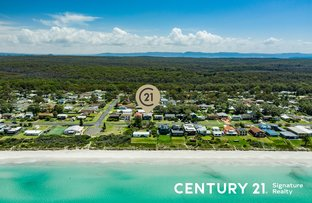 Picture of 82 Quay Road, Callala Beach NSW 2540
