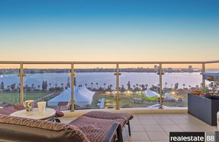 Picture of 15/229 Adelaide Terrace, Perth WA 6000