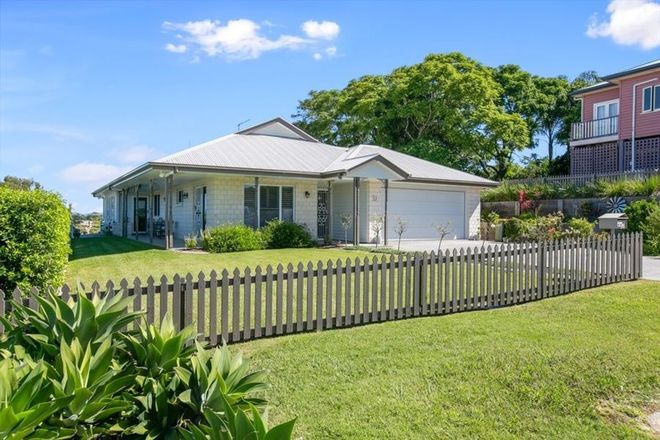 Picture of 11 Buchanan Street, GYMPIE QLD 4570
