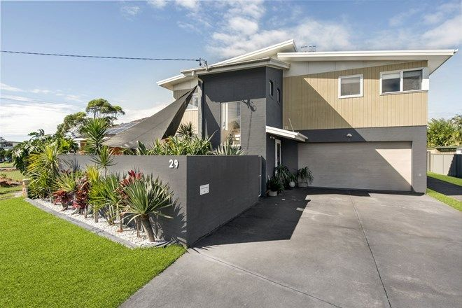 Picture of 29 Hume Boulevard, KILLARNEY VALE NSW 2261