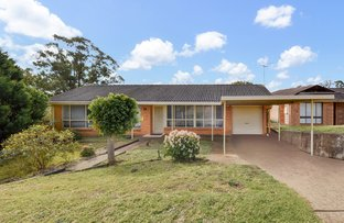 Picture of 11 Charmian Place, Rosemeadow NSW 2560