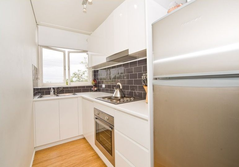 7/25 Upper Clifton Terrace, Red Hill QLD 4059, Image 1