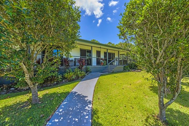 Picture of 937 North Bank Road, RALEIGH NSW 2454