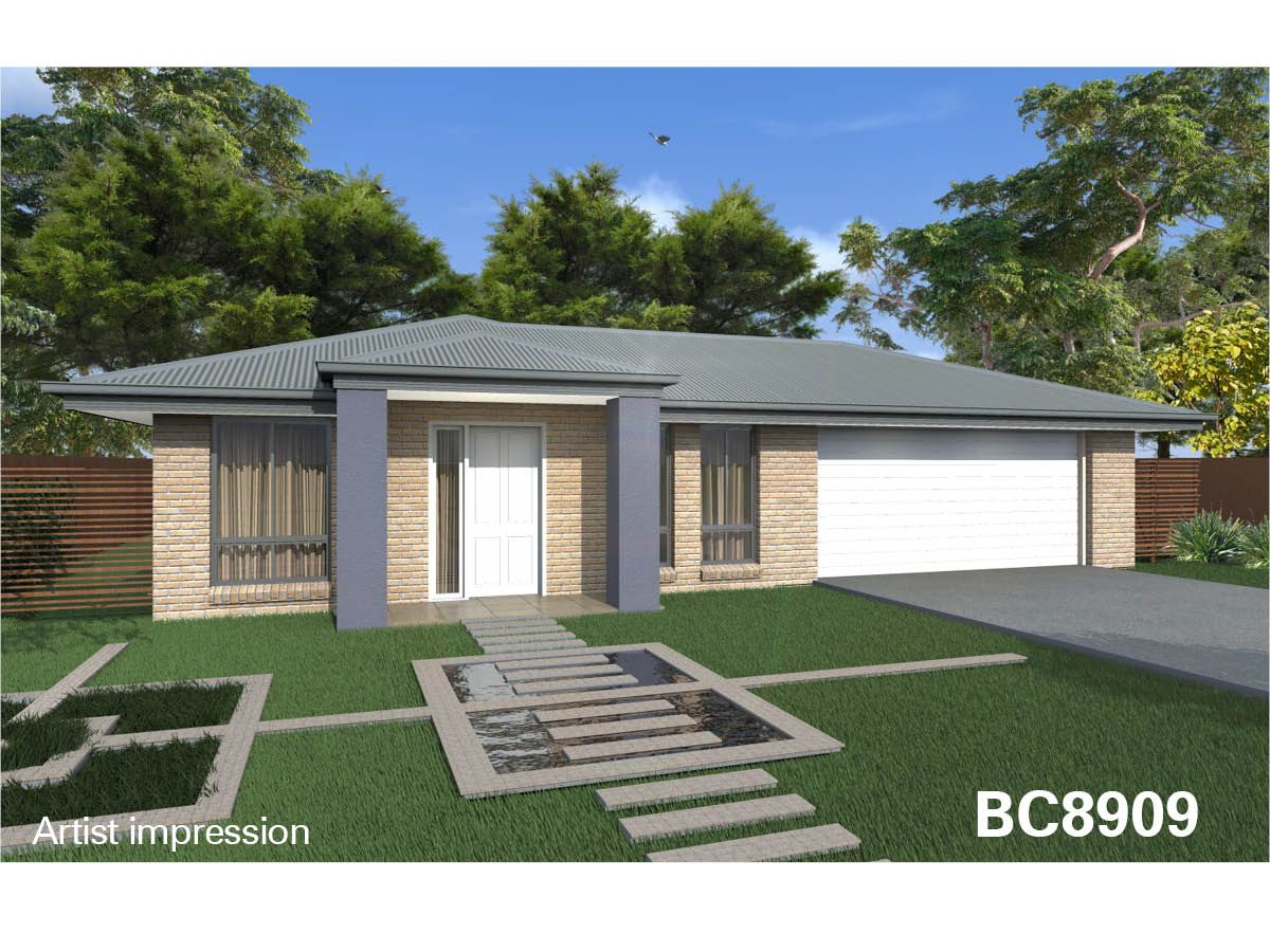 Lot 9 Lakes View Estate, Hatton Vale QLD 4341, Image 2