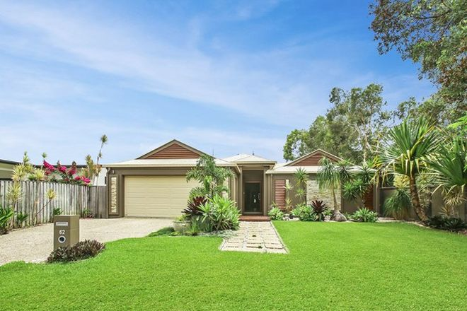 Picture of 62 Anchorage Circuit, TWIN WATERS QLD 4564