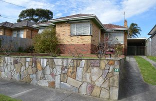 Picture of 34 Murray Drive, Burwood VIC 3125