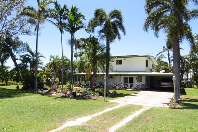 Picture of 82 Weekes Road, BOWEN QLD 4805