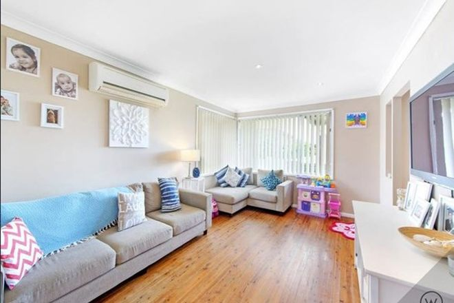 Picture of 22 Macquarie Avenue, LEUMEAH NSW 2560
