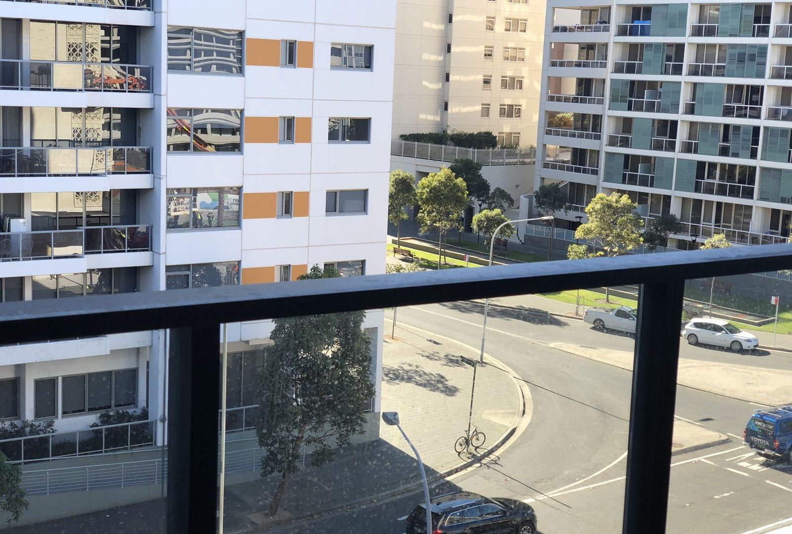 2508/17 Lachlan Street, Waterloo NSW 2017, Image 2