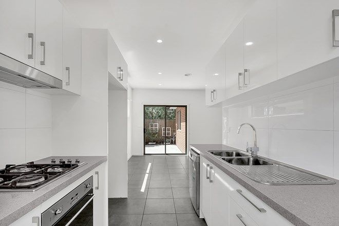 Picture of 3/3 Jean Street, RESERVOIR VIC 3073