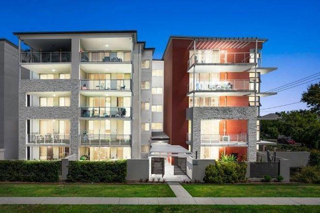 Picture of 33/16-24 Westacott Street, NUNDAH QLD 4012