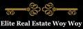 Elite Real Estate Woy Woy's logo