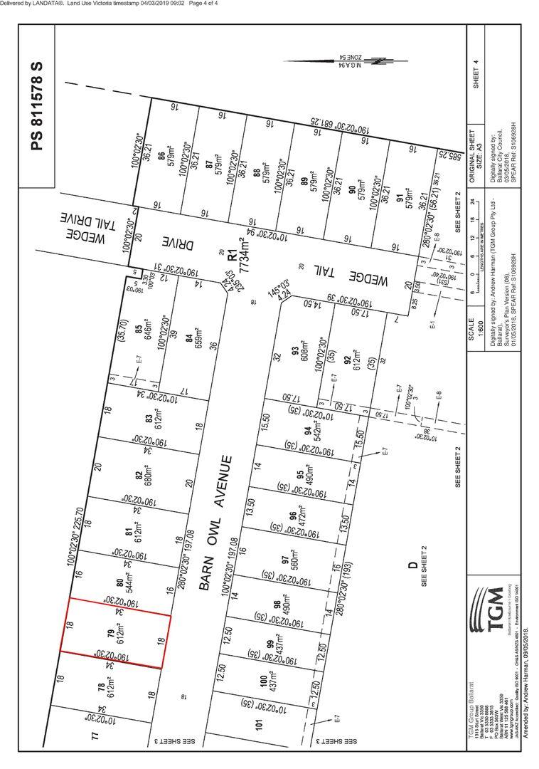 15  Barn Owl Avenue, Winter Valley VIC 3358, Image 1