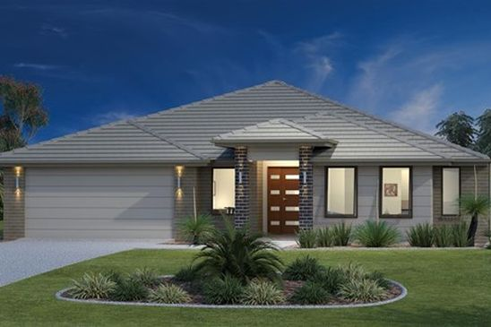Picture of Lot 85 Mistful Park Road, GOULBURN NSW 2580