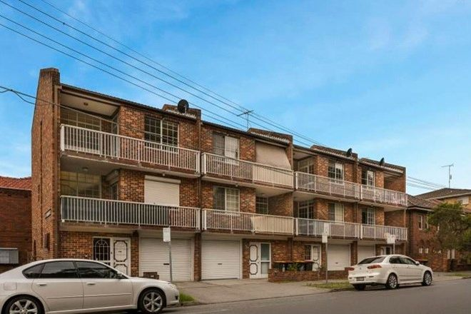 Picture of 3/6 Trafalgar Street, BRIGHTON-LE-SANDS NSW 2216