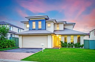 Picture of 8 Wattlebird Place, Glenwood NSW 2768
