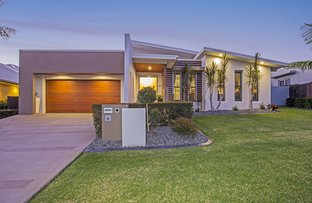 Picture of 12 Eolo Lane, Coomera Waters QLD 4209