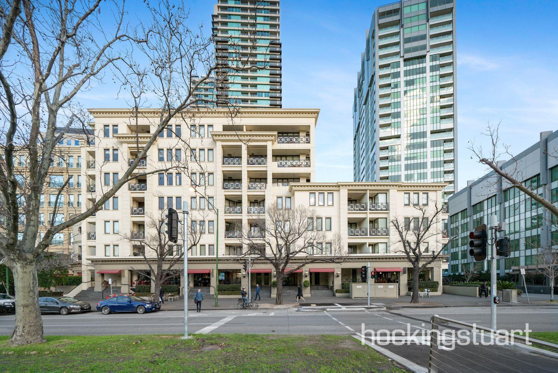414/360 St Kilda Road, Melbourne VIC 3000, Image 0