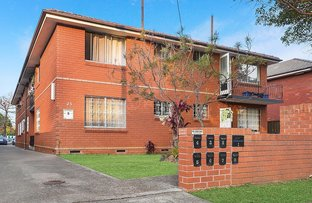 Picture of 5/25 Second Avenue, Campsie NSW 2194