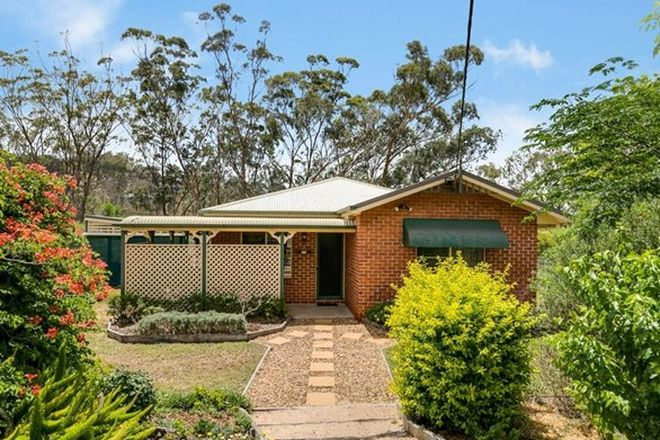Picture of 4 Stark Drive, VALE VIEW QLD 4352