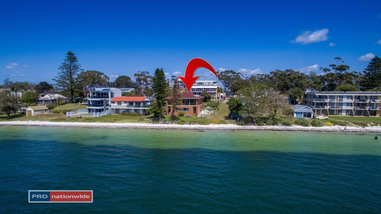 15 Soldiers Point Road, Soldiers Point NSW 2317, Image 1