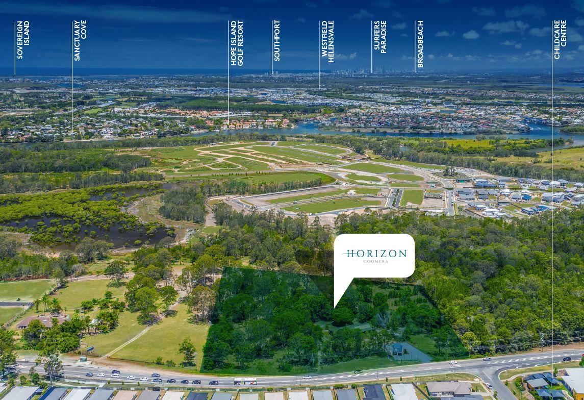 Lot 44/384 Foxwell Road, Coomera QLD 4209, Image 0