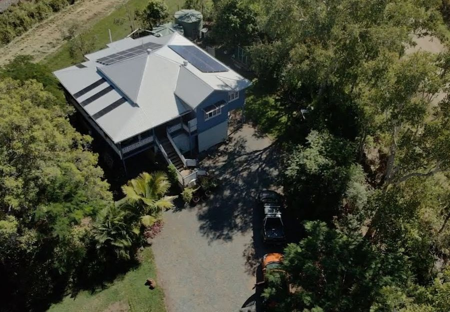 25 CAPING ROAD, Bloomsbury QLD 4799, Image 0