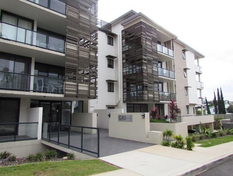 136/75 Central Lane, Gladstone City QLD 4680, Image 1