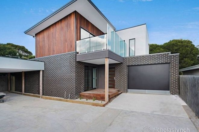 Picture of 2/8 Ti Tree Grove, MORNINGTON VIC 3931