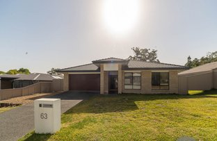 Picture of 63 Peter Mills Drive, Gilston QLD 4211
