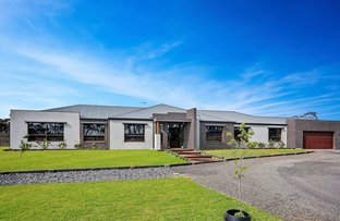 Picture of 35 Darlington Mine Rd, Stawell VIC 3380
