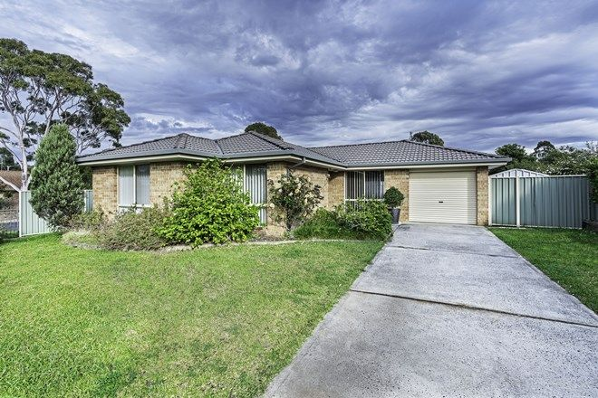 Picture of 5 Hunter Street, CALLALA BAY NSW 2540