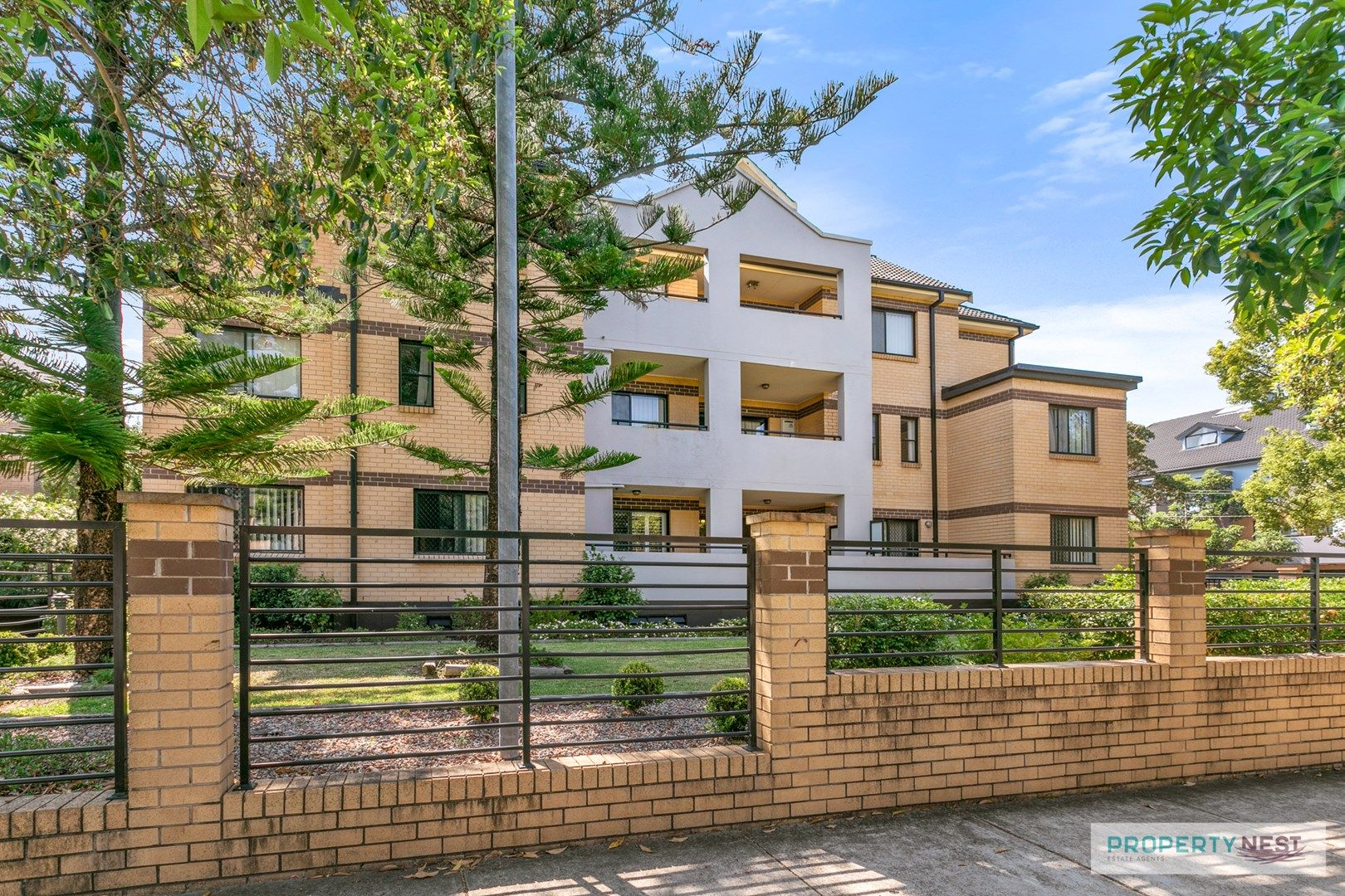 2/33-35 Eastbourne Avenue, Homebush West NSW 2140, Image 0