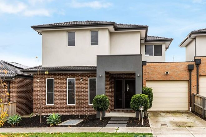 Picture of 33 Kathryn Street, DOVETON VIC 3177
