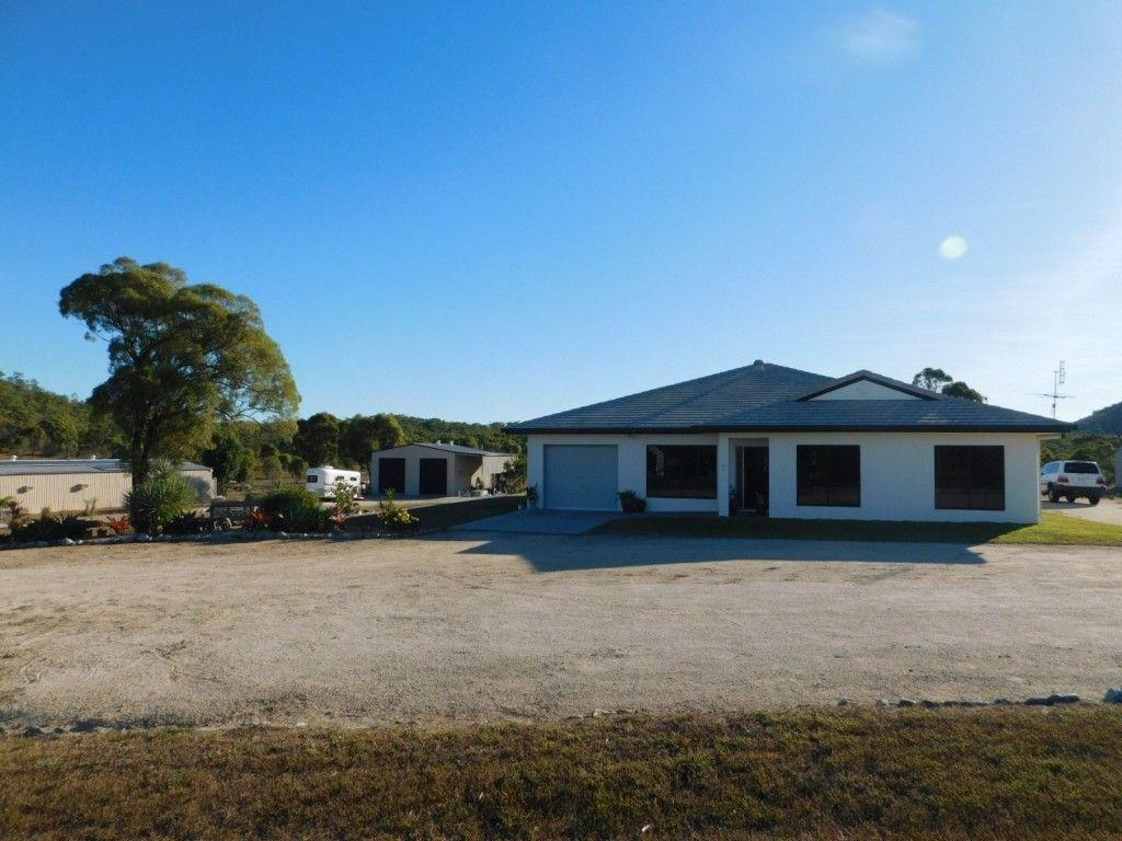 25 Brampton Drive, Bowen QLD 4805, Image 1