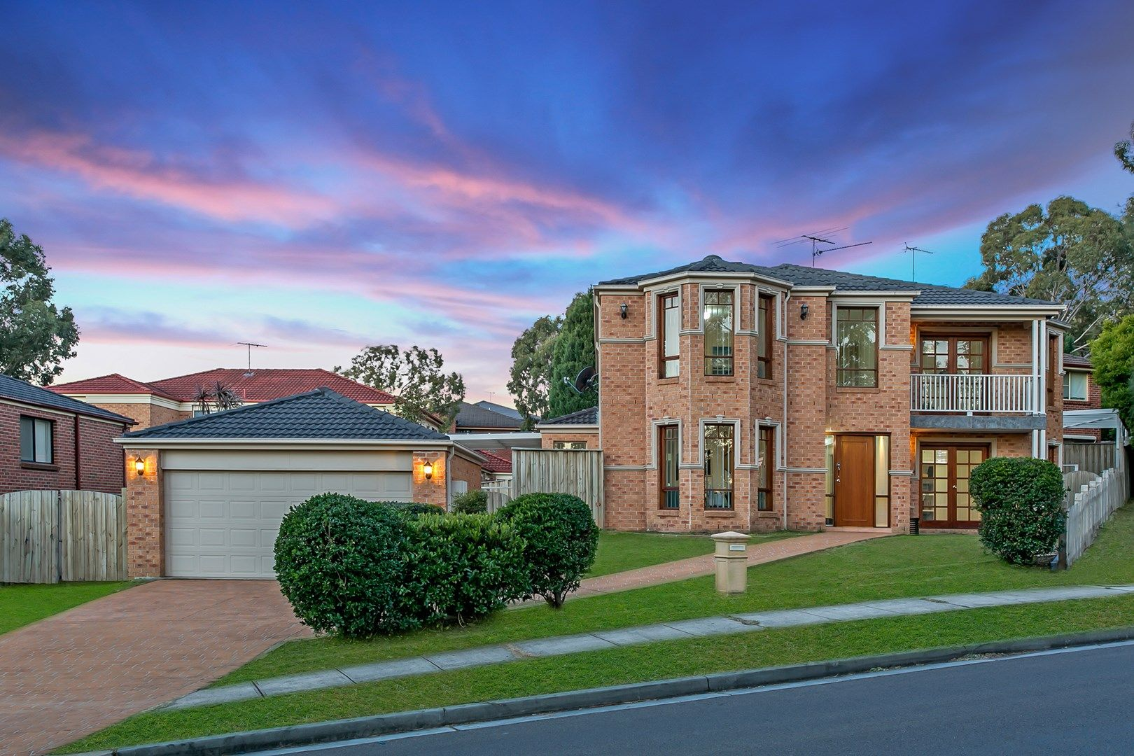 119 Redden Dr, Kellyville NSW 2155, Image 0