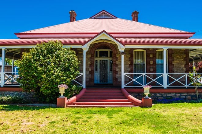 Picture of 15 Ware Street, WAGIN WA 6315