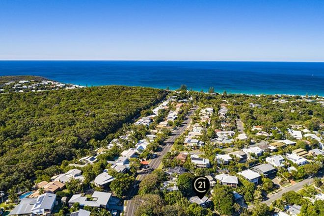 Picture of 2/20 Nebula Street, SUNSHINE BEACH QLD 4567