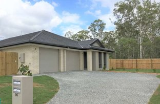 Picture of 14A Dusk Place, Crestmead QLD 4132