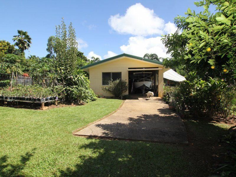 7 Leslie Lane, South Mission Beach QLD 4852, Image 0