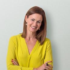 Kellie Burns, Sales representative
