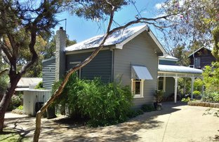 Picture of 39 Hepburn Road, Daylesford VIC 3460