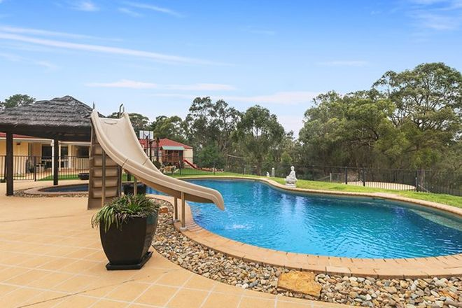 Picture of 355 Blaxlands Ridge Road, BLAXLANDS RIDGE NSW 2758