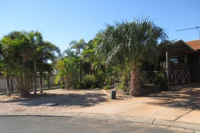 Picture of 4A Caporn Place, MILLARS WELL WA 6714