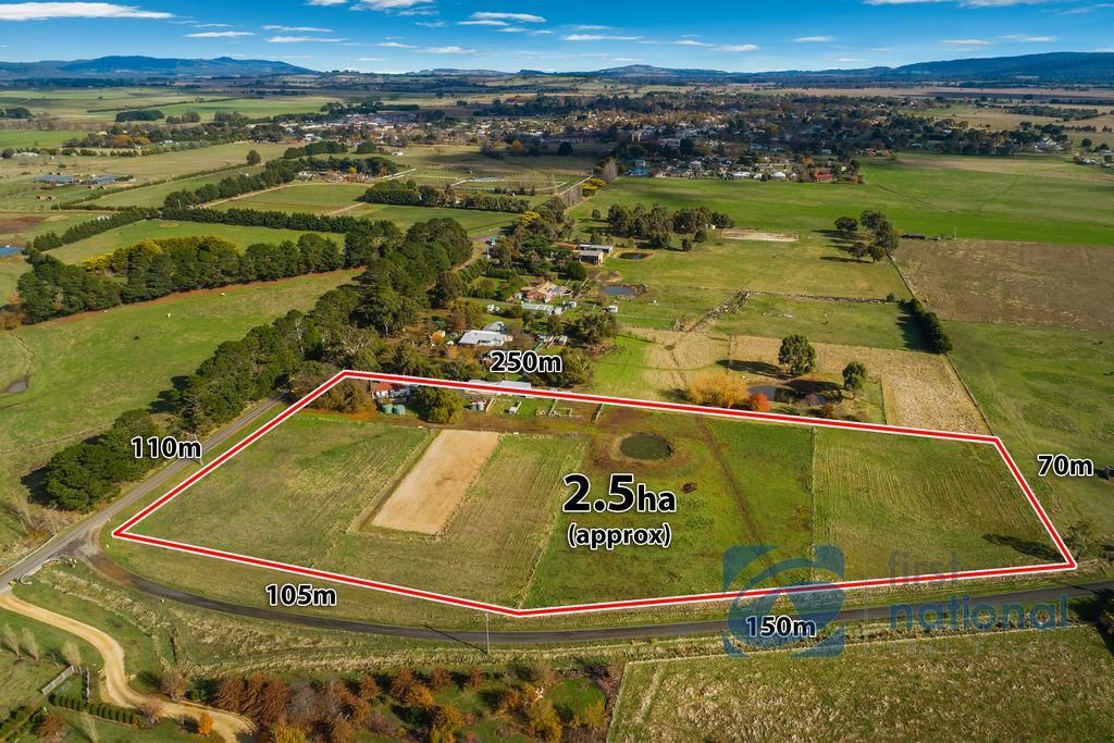 25 Shannon's Road, Lancefield VIC 3435, Image 0