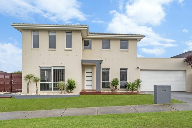 Picture of 2 Katelyn Court, WARRNAMBOOL VIC 3280
