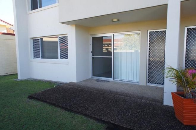 Picture of 1/27 Mallard Avenue, PARADISE POINT QLD 4216