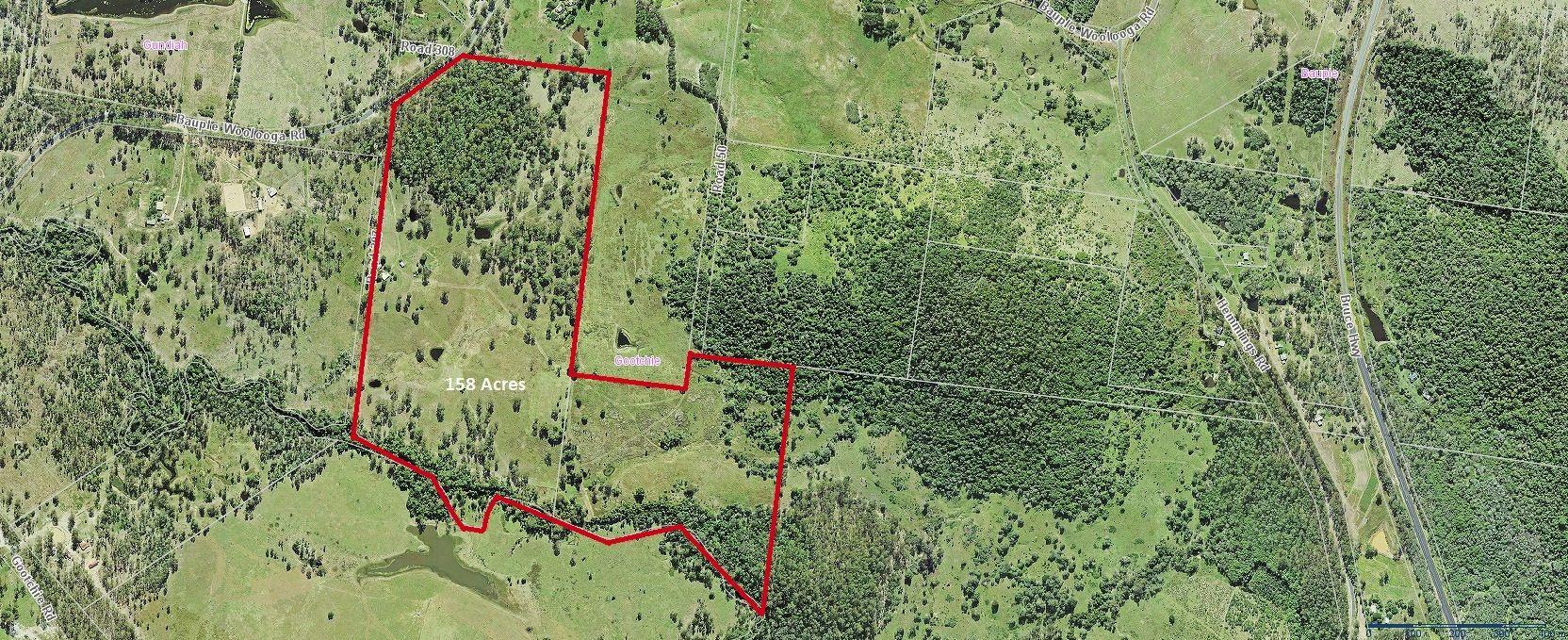 287 Bauple Woolooga Rd, Gootchie QLD 4650, Image 2